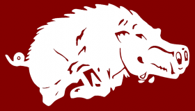 1964-Razorback-Logo