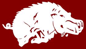 1964-Razorback-Logo