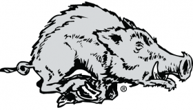 70s Razorback Logo