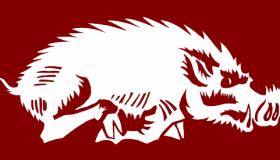 old-razorback-logo