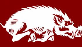 old-razorback-logo