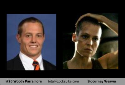 Woody Parramore