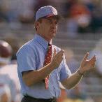 Coach Jack Crowe 2