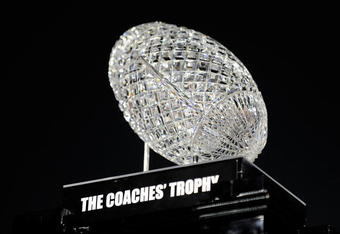 Coaches trophy