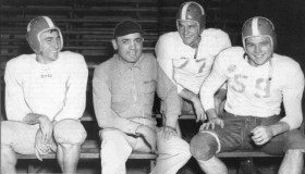 Cobb FowlerCoach  BarnhillJoycePipkin and ClydeScott3