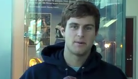 jonny mcentee trickshot quarterback