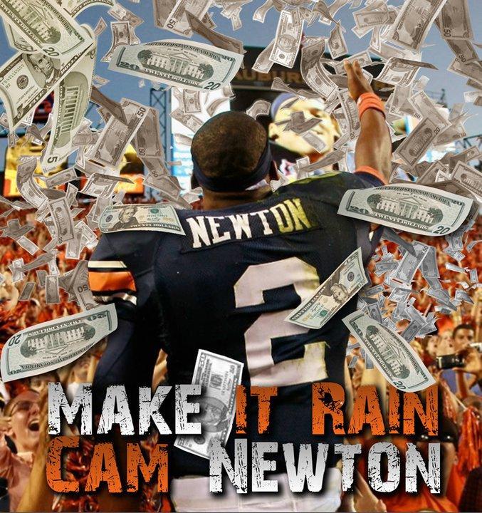 Cam+Newton