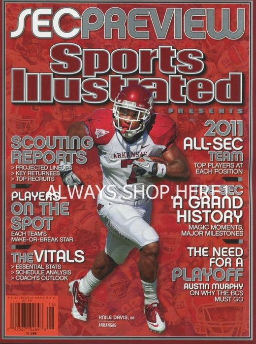 SI Cover released today...