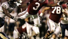 Trent Richardson, Kambriel Willis