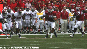 Arkansas v. Alabama pic