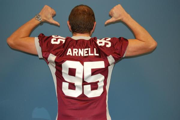 Shawn Arnell