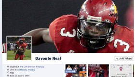 Davonte Neal to Arkansas1