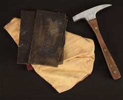 Andy-Dufresne-rock-hammer_polishing-cloth