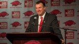 Coach Bielema Signing Day