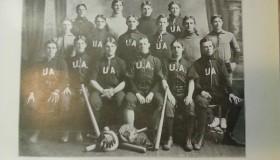 1897 Baseball Team