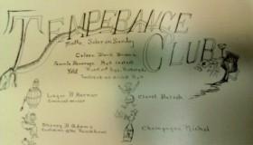 Cardinal 1897 Temperance Cluba