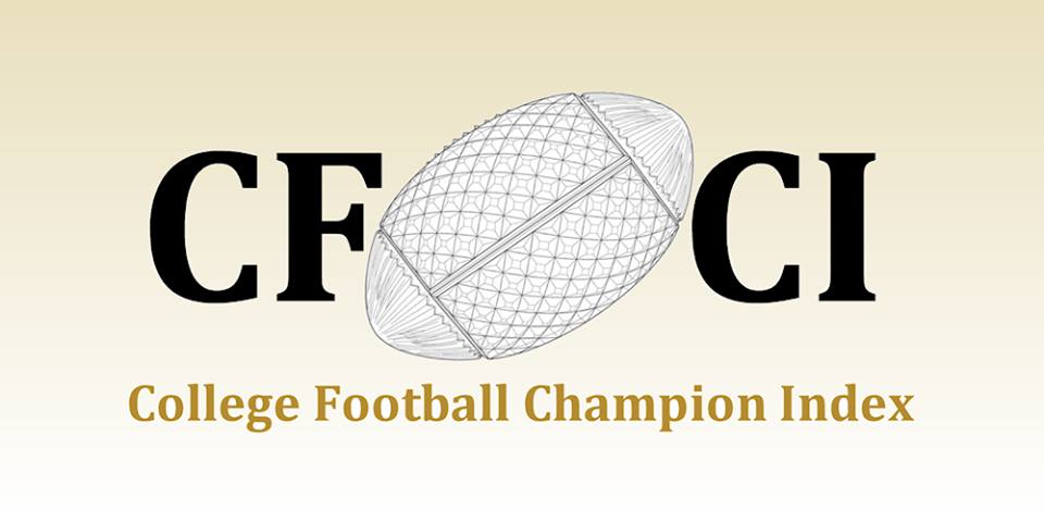 College Football Champion Index Logo