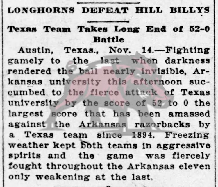 1916-11-15 The_Wichita_Daily_Eagle_Wed__Nov_15__1916 p. 7 UA v. Texas a