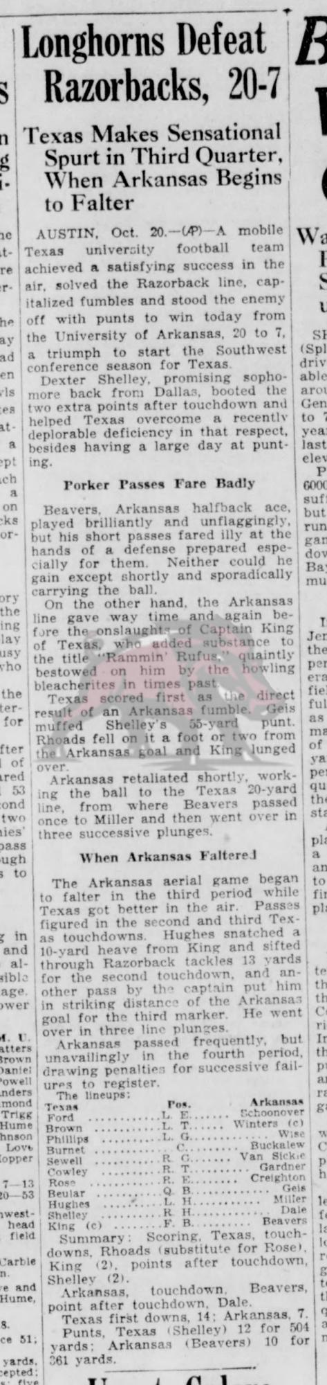 1928-10-21 The_Waco_News_Tribune_Sun__Oct_21__1928 p. 8  Game 12