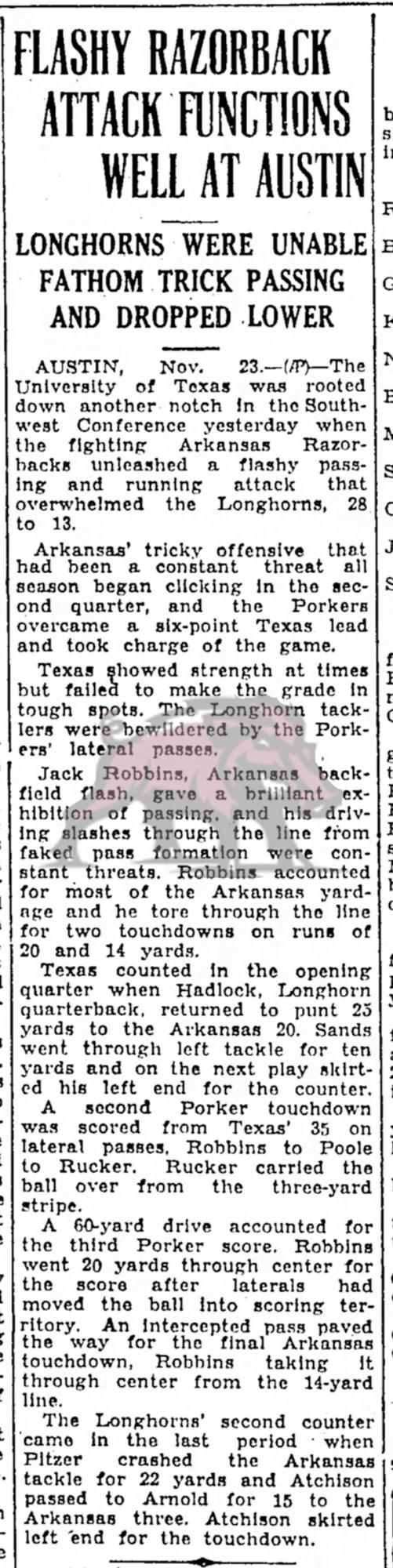 1935-11-23 Corsicana_Daily_Sun_Sat__Nov_23__1935 p. 9 Corsicana- TX Game 17
