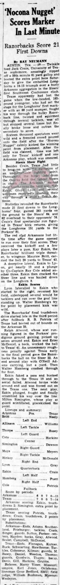 1939-10-22 Valley_Morning_Star_Sun__Oct_22__1939 p.8 Harlingen TX a  Game 21