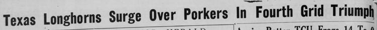 1941-10-19 Valley_Morning_Star_Sun__Oct_19__1941 p. 10 Headline Game 23