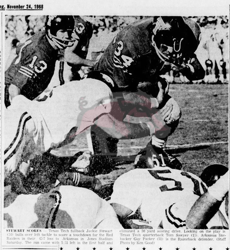 1968-11-24 Lubbock_Avalanche_Journal_Sun__Nov_24__1968 Photo