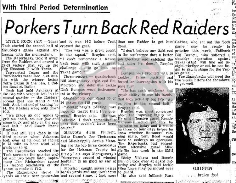 1970-11-23 Northwest_Arkansas_Times_Mon__Nov_23__1970_Art. 1