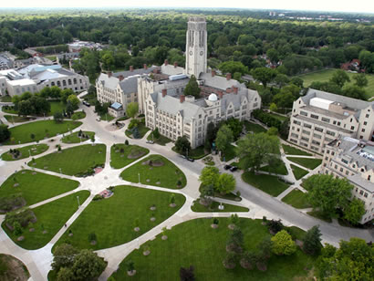 Ohio State University Policy Dating Students