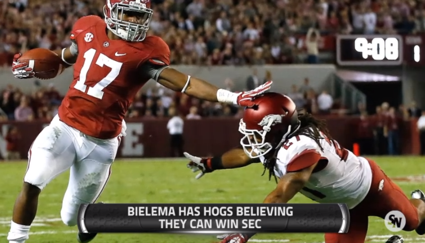 The Best and Worst of Razorback Off-Season Articles, Part 1